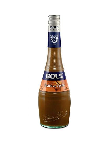 Licor Bols Premium Dulce de Leche x 700 cc