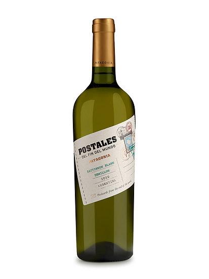 Postales Sauvignon Blanc - Semillón, Bodega Del Fin Del Mundo