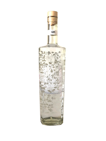 Gin Wesley 750 cc