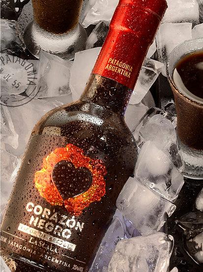 Licor Corazón Negro - La Scala x 250 ml