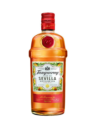 Gin Tanqueray Sevilla x 750 cc