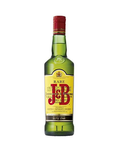 Whisky J&B Rare