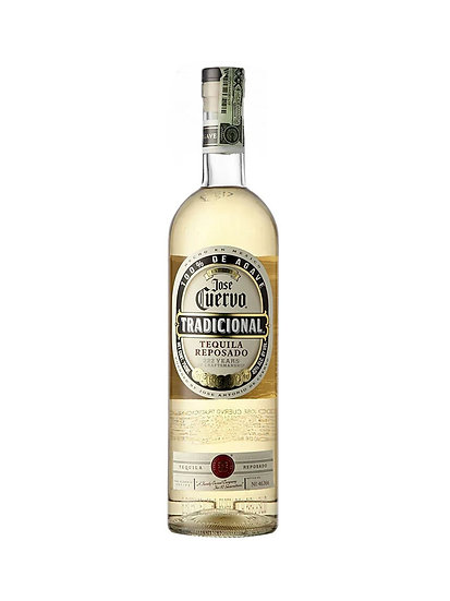 Tequila José Cuervo Tradicional x 695 cc