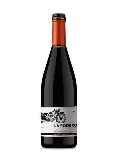 La Poderosa Pinot Noir, Bodega Del Fin Del Mundo