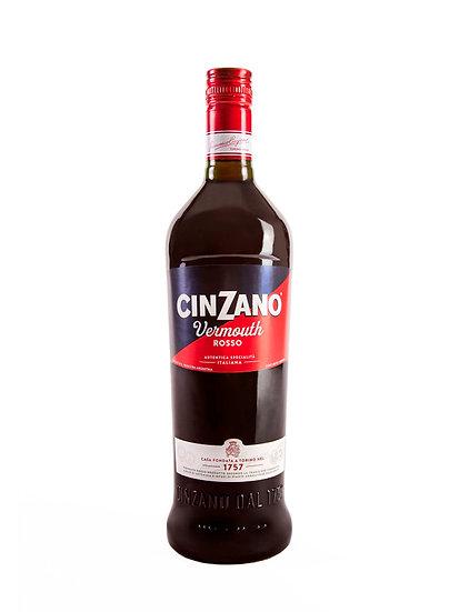Cinzano Rosso x 1000 cc