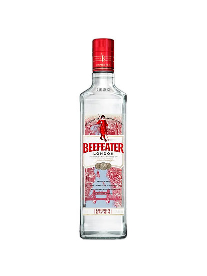 Gin Beefeater Dry x 700 cc
