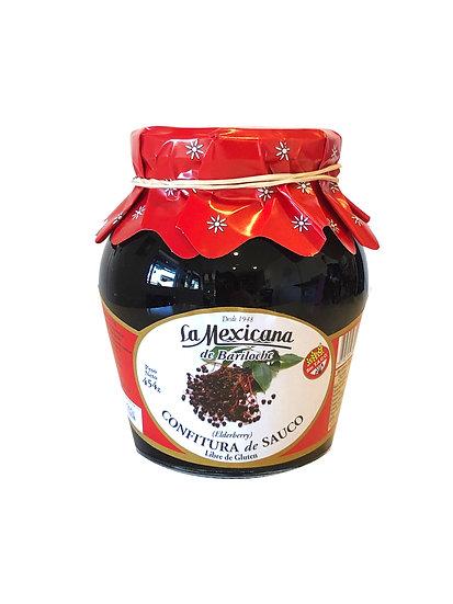 Dulce de Sauco La Mexicana x 454g