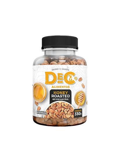 Maní DeC Honey Roasted x 350 g