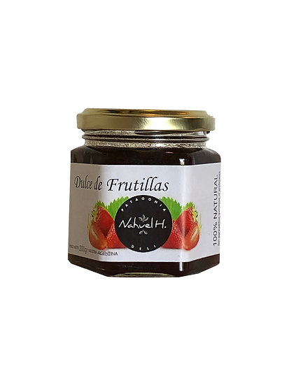 Dulce de Frutillas Ingrediente Sur x 190 g