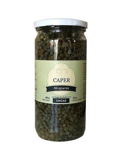 Alcaparras Caper x 800 g
