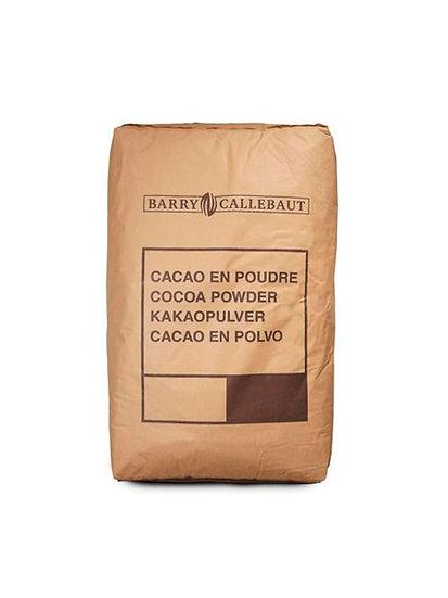 Cacao Alcalino Barry Callebaut x 25 kg