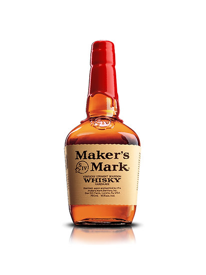 Bourbon Makers Mark