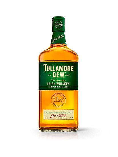 Whisky Tullamore Dew x 750 cc