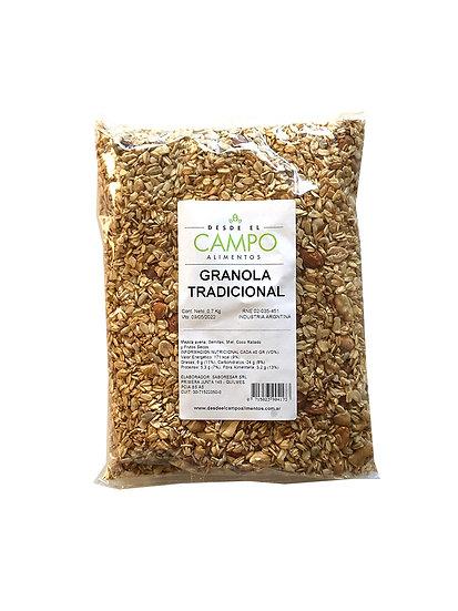 Granola Tradicional DeC x 700 g