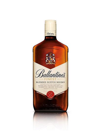 Whisky Ballantine's Finest  x  1000 cc