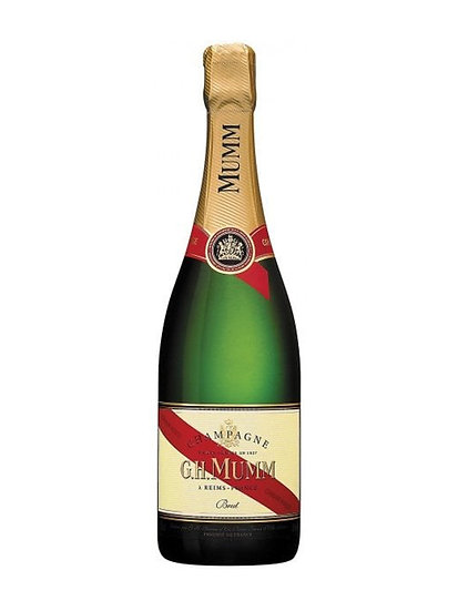 Espumante Mumm Cordon Rouge