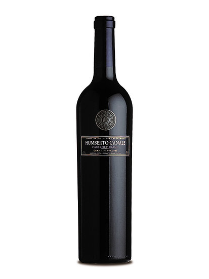 Marcus G. Reserva Cabernet Franc, Humberto Canale