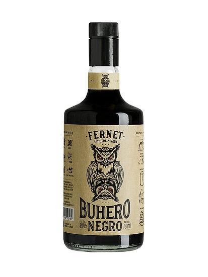 Fernet Buhero Negro x 700 cc