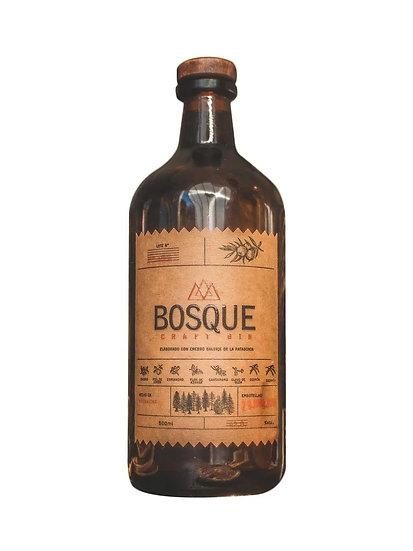 Gin Bosque x 500 cc