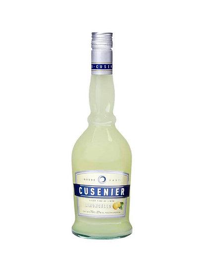 Licor Cusenier Limoncello x 700 cc