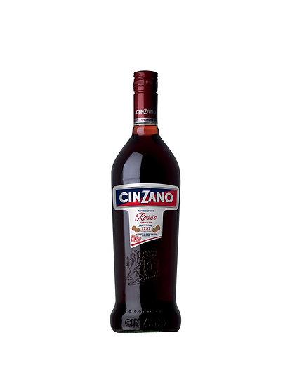 Vermouth Cinzano Rosso 450 cc