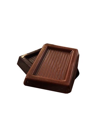 Chocolatinas Semi Amargo x 200 u de 5g