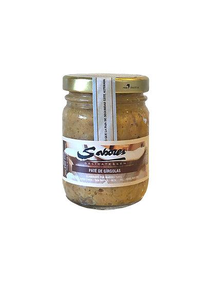 Paté de Girgolas Sabores x 90 g