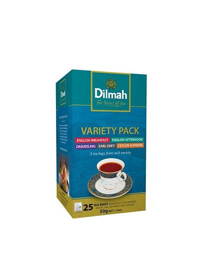 Té Dilmah Variety Pack