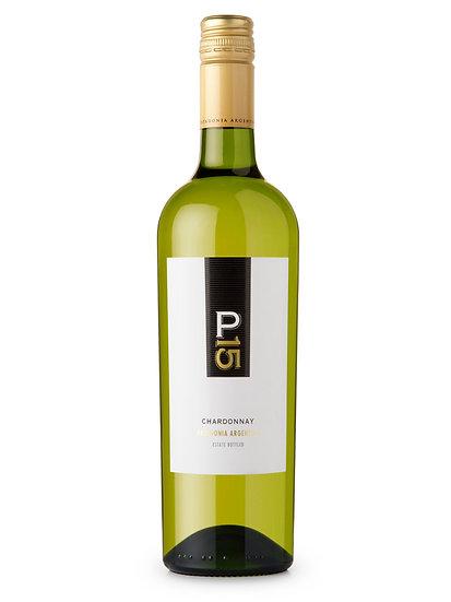 P15 Chardonnay, Bodega Malma