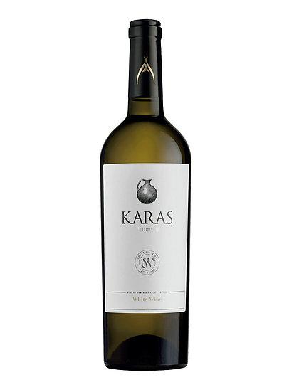 Karas Classic White Wine, Bodega Del Fin Del Mundo