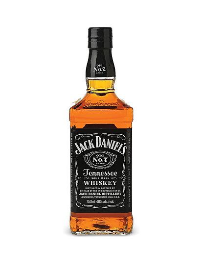 Bourbon Jack Daniels x 750 cc