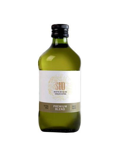 Aceite de Oliva SUD Premium Blend x 500 cc