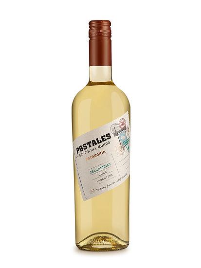 Postales Chardonnay, Bodega Del Fin Del Mundo
