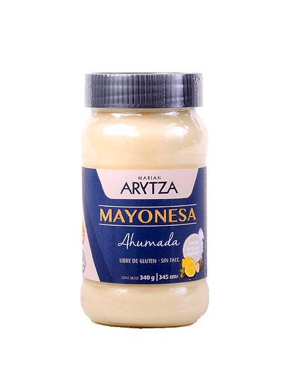 Mayonesa Ahumada Arytza x 340 g