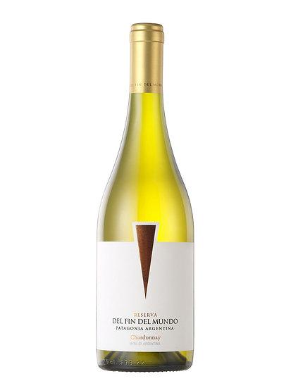 Reserva Chardonnay, Bodega Del Fin Del Mundo