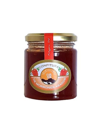 Confitura de Morrones Asados Ingrediente Sur x 200 g