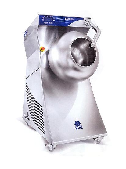 Confitadora Selmi Spray System