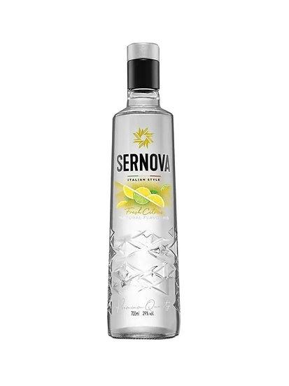 Vodka Sernova Citrus 700 ml