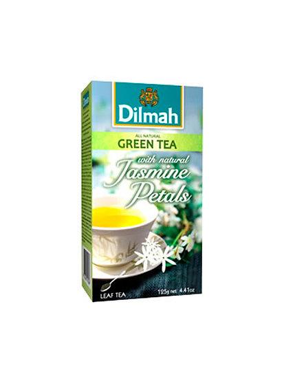 Té Verde Dilmah Jasmine