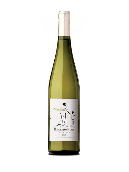 Old Vineyard Riesling, Humberto Canale