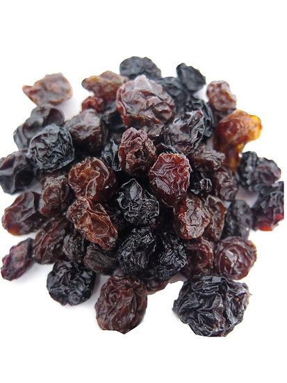 Pasas de Uva Negra x 250 g