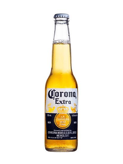 Cerveza Corona x 330 cc