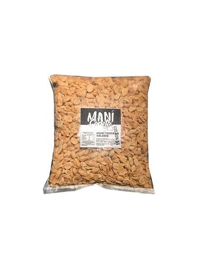 Maní Salado Tostado Copeto x 1000 g