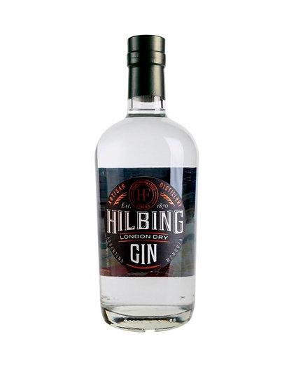 Gin Hilbing London Dry x 750 cc
