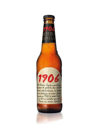 Cerveza 1906 Reserva Especial