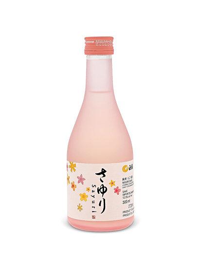 Sake Nigory Sayuri Hakutsuru x 300 cc