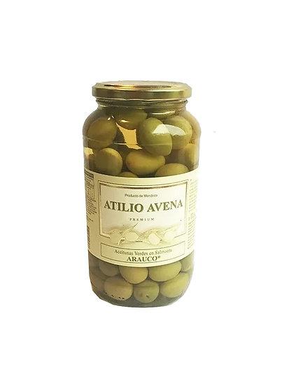 Aceitunas Verdes Atilio Avena x 500 g