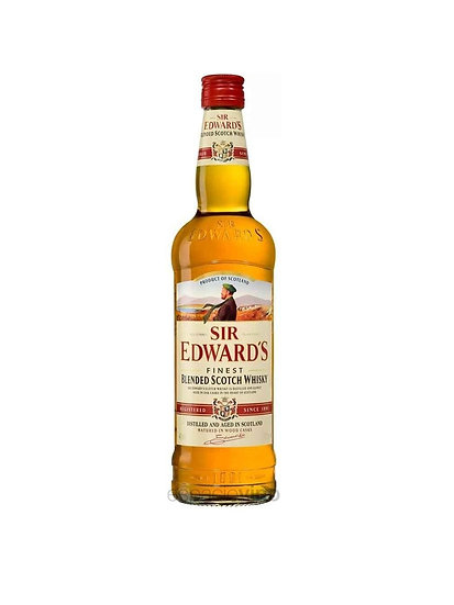 Whisky Sir Edward's x 700 cc