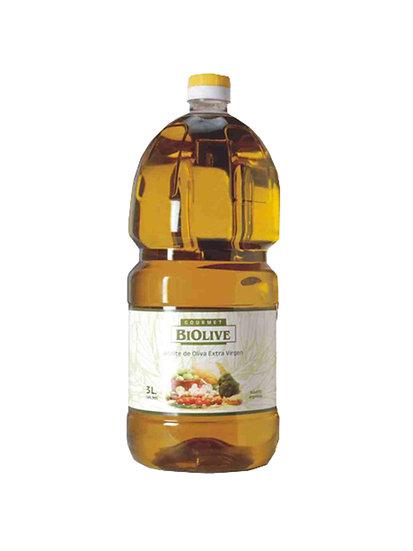 Aceite de Oliva Biolive x 3 Lts