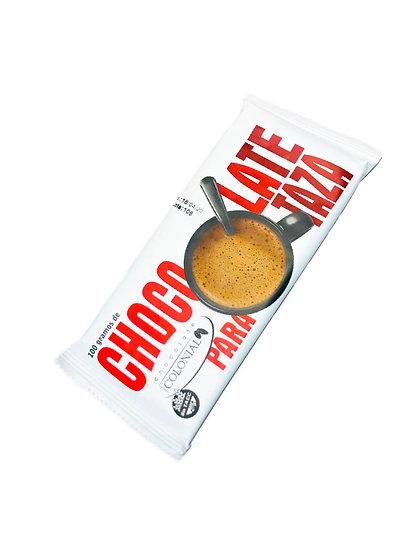 Chocolate para Taza x 1 u 100 g